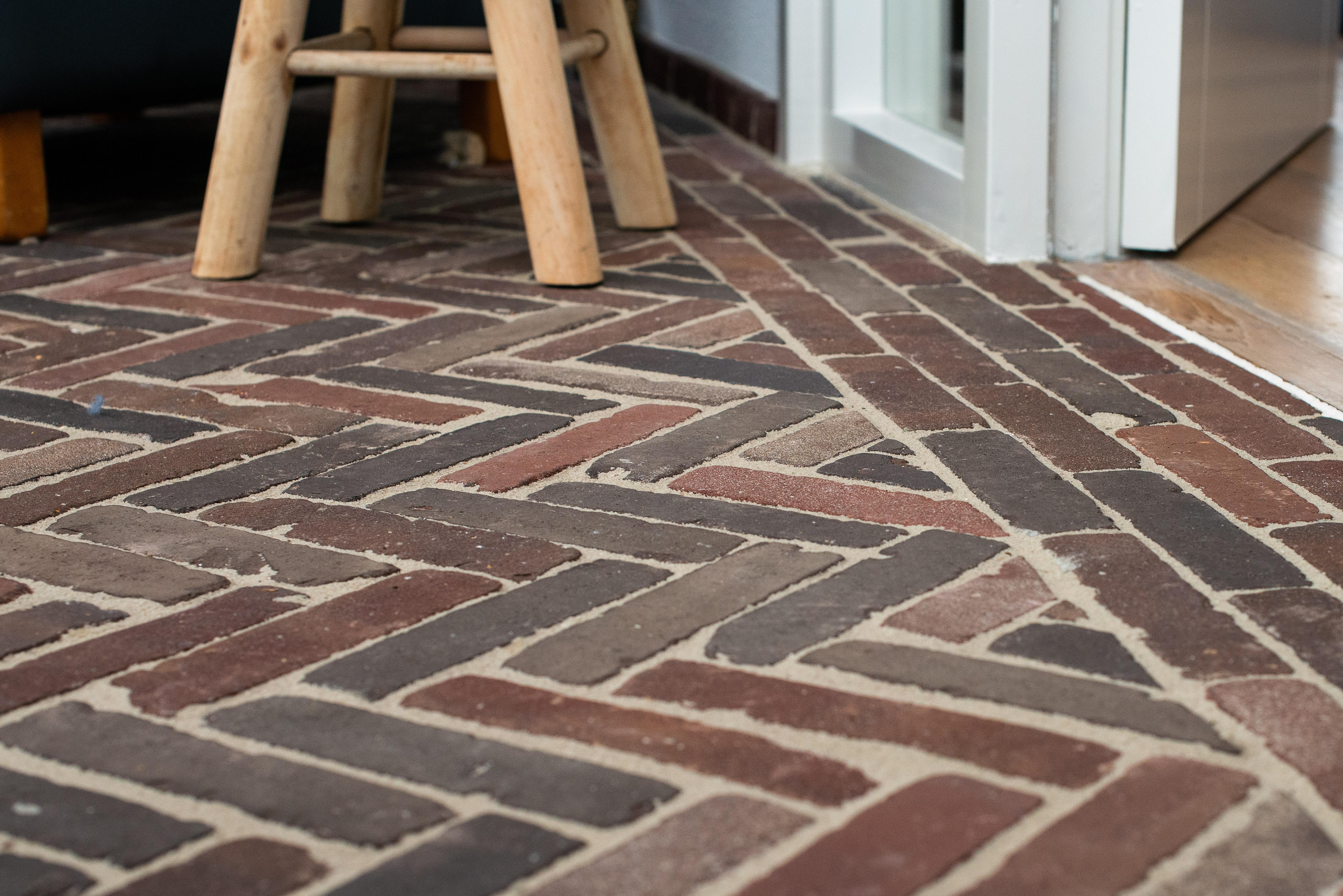 Brickthins project Apeldoorn